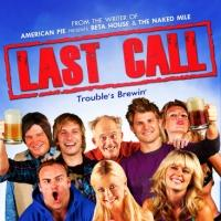 LAST CALL Starring Christopher Lloyd & Tara Reid Coming to VOD