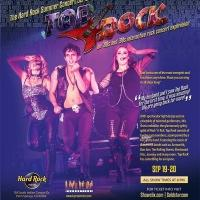 Don't Miss Out: Rock Out with 'Top Rock' � Closing Weekend!