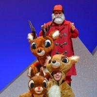 BWW Previews: RUDOLPH THE RED-NOSED REINDEER: THE MUSICAL to Visit Two DFW Theaters