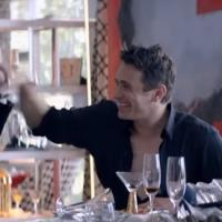 VIDEO: First Look - James Franco, Seth Rogen Star in Action-Comedy THE INTERVIEW