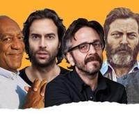 New York Comedy Festival Adds 60 Shows to Lineup - Jim Gaffigan, Ilana Glazer, Pete Holmes and More!
