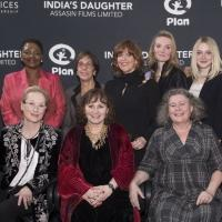 Meryl Streep Opens U.S. Premiere of Feature Documentary INDIA'S DAUGHTER