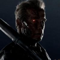 Photo Flash: New TERMINATOR GENISYS Poster