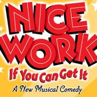 BWW Reviews: NICE WORK IF YOU CAN GET IT Leaves DFW in Stitches