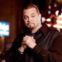 Sinbad to Play Fox Theater, 3/20