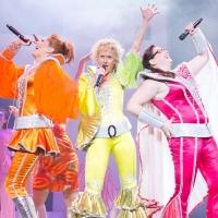 BWW Reviews: MAMMA MIA a Crowd Pleaser
