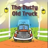 Mary Elsie Beall Launches First Book THE RUSTY OLD TRUCK