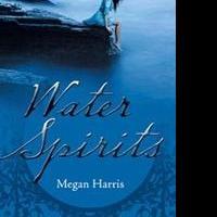 New YA Novel WATER SPIRITS is Announced