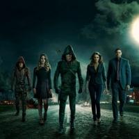 The CW Shares Official Poster Art for Season 3 of ARROW