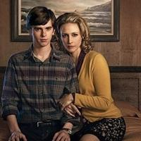 A&E Orders Second Season of New Drama Series BATES MOTEL