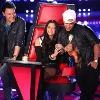 Nine Young Voices Chosen on Last Night's LA VOZ KIDS on Telemundo