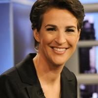 MSNBC's Primetime Lineup Scores Best Monthly Numbers Since 2012
