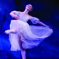 BWW Reviews: CINDERELLA at New York Theatre Ballet is a Beautiful Whirlwind of Magic