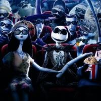 Tim Burton's THE NIGHTMARE BEFORE CHRISTMAS to be Screened in 4D at El Capitan Theatre, 1024/11-2