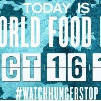 Michael Kors Makes Personal Pledge for World Food Day
