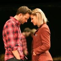 BWW Reviews: ONCE at the Hippodrome