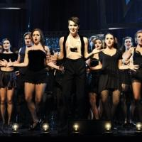 Photo Flash: First Look at CABARET at Franklin Theatre