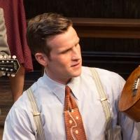 BWW Reviews:  Doyle's ALLEGRO Played in Cut Time