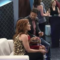 BWW Interviews: MELISSA & JOEY Guest Stars Elisa Donovan & David Lascher