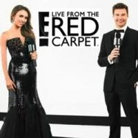 E! Staples Ryan Seacrest & Giuliana Rancic to Host Oscar Red Carpet Coverage this Sunday