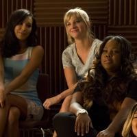 Glee-Cap: Loser Like Me/Homecoming; LIVE Recap!