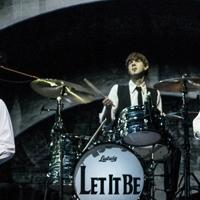 BWW Reviews: LET IT BE, Garrick Theatre, March 11 2015