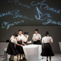 BWW Reviews: Intriguing Yet Muddled ZERO HOUR: TOKYO ROSE'S LAST TAPE Plays Kennedy Center