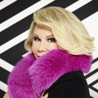 E! Celebrates Joan Rivers with Full Day of Special Programming Today