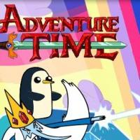 ADVENTURE TIME Headed to the Big Screen?
