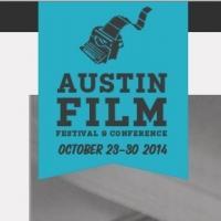 Austin Film Festival Announces 2014 Slate
