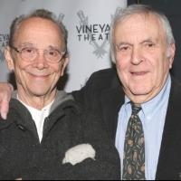 Photo Coverage: On the Red Carpet at THE LANDING Opening Night