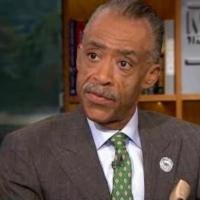 VIDEO: Rev. Al Sharpton & Rep. John Lewis Discuss 'American Dream' on MEET THE PRESS