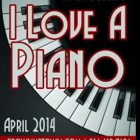 BWW Reviews: I LOVE A PIANO Plays a Pleasant Tune at Crown Uptown Theatre