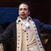 STAGE TUBE: Watch Highlights from Lin-Manuel Miranda's New Musical HAMILTON!