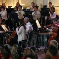 Canton Symphony's Kinder Concert to Perform PETER AND THE WOLF, 4/15