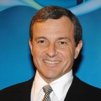 Producers Guild to Honor BOB IGER with 2014 Milestone Award