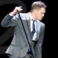 MICHAEL BUBLE Adds 13 U.S. Shows to 'To Be Loved' Tour