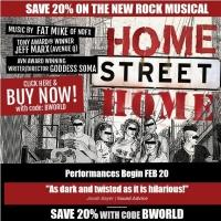 Save 20% on the New Musical from the Creator of AVENUE Q in San Francisco