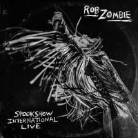 Rob Zombie's New Concert Album Out Tomorrow