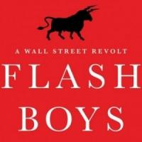 Top Reads: Michael Lewis' FLASH BOYS Jumps to Top of Amazon Bestseller List, Week Ending 4/6