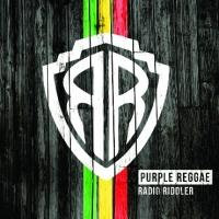RADIO RIDDLER Releases Debut Album 'Purple Reggae' Today
