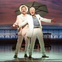 BWW Reviews: Theatre Royal's DIRTY ROTTEN SCOUNDRELS