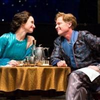 Photo Flash: First Look at Walnut Street Theatre's PRIVATE LIVES