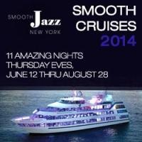 New York's Premier Summer Contemporary Jazz Series Returns This Summer