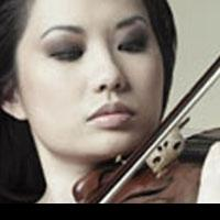 The Pacific Symphony Presents SARAH CHANG PLAYS SIBELIUS, 4/10-12