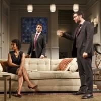 Josh Radnor on Broadway's DISGRACED: 'I Really Liked How the Heroes & Villains Keep Shifting'