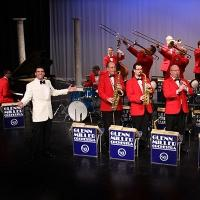 Spencer Theater to Welcome Glenn Miller Orchestra For Matinee Concert, 2/23