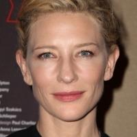 Cate Blanchett to Make Directorial Debut with THE DINNER
