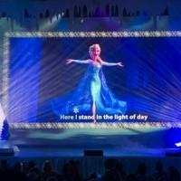 FROZEN Summer Fun LIVE! at Disney's Hollywood Studios Adds Four Weeks