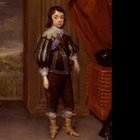 National Portrait Gallery to Display Rare Cornelius Johnson Exhibit, 4/15